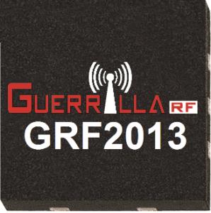 GRF2013